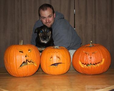 2008-10 Pumpkins