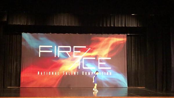 2019 Fire & Ice