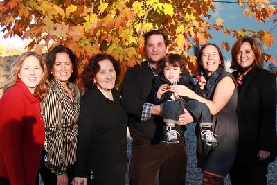 Aliko Family Photos