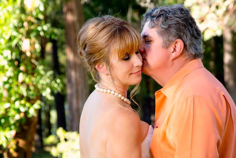 Goff and Ketchum Wedding