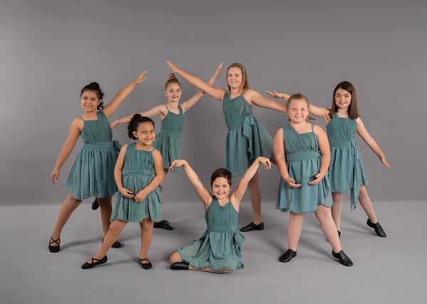 Beginning Dance Sampler
