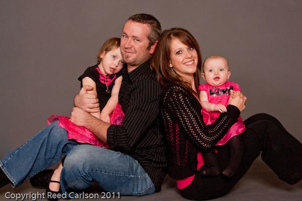 Bradburn Family