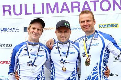 Uus Maa Rullituur: Pärnu etapp 2016