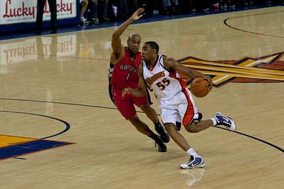 Raptors March 13,2010