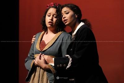Opera Scenes Saturday