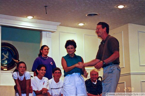 1998 Bethesda Photographs