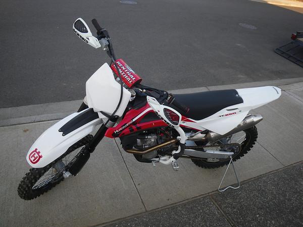 2010 TC250