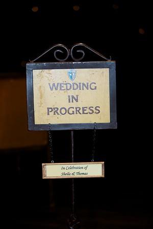 Wedding - proofs