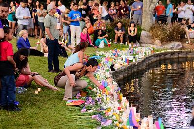 #OrlandoStrong - Pulse