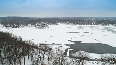 1-18-19 Portage Lakes State Park