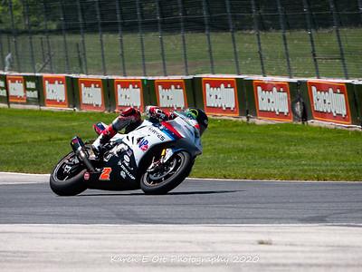 Superbike images Rd1