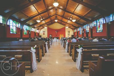 Frankel Wedding