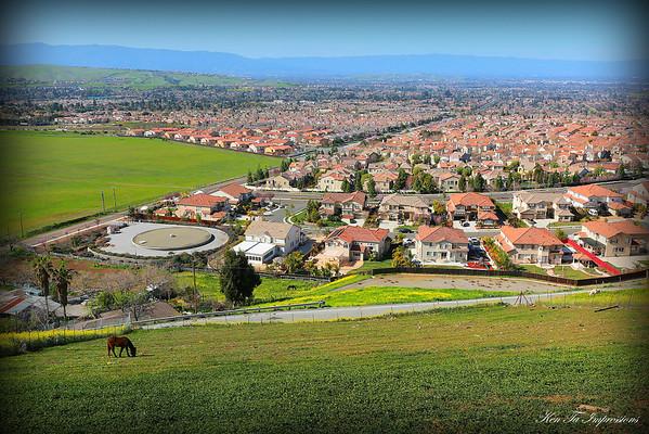 How I Saw It - Evergreen Hills - San Jose, California
