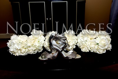 2014 Jackson Wedding - Prep