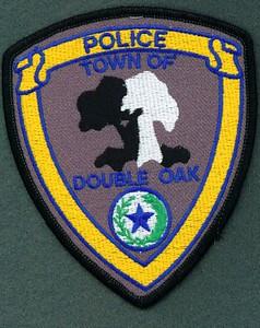 Double Oak Police