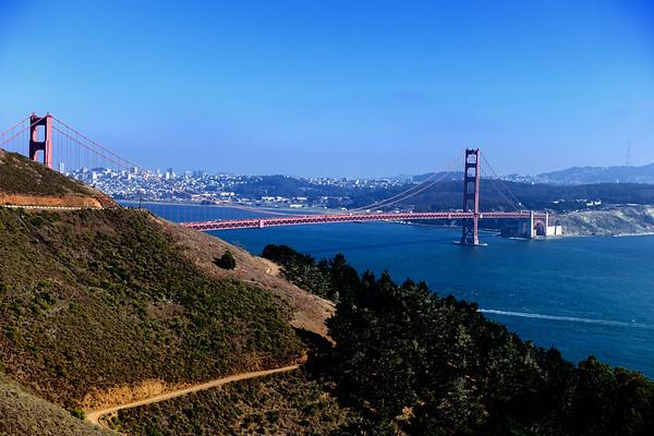 More California