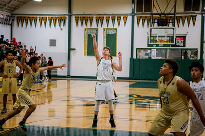 191212 LHS VARSITY BASKETBALL - CONCORD