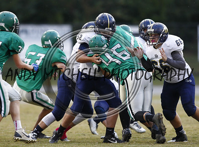 Soddy Daisy vs East Hamilton _ JV