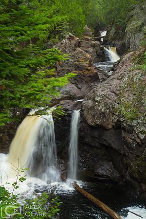2014 Northern Minnesota Vacation