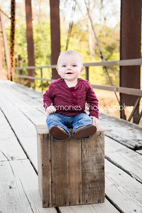 Logan Banahan 6 Months