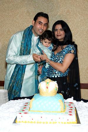Yuvraj Birthday
