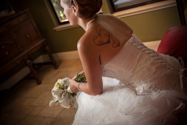 Wren Wedding