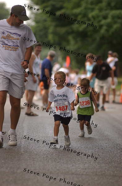 2005 Childrens Race