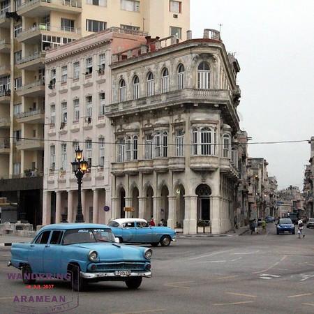 Cuba Adventures