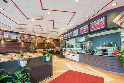 Restaurang Taza Grillen