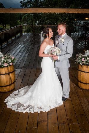 Craddock Wedding