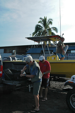 International Coastal Cleanup - 16 Oct 10