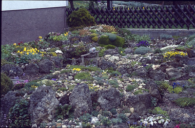 Other Gardens