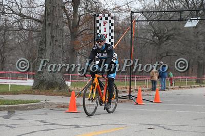 11/16/2014 Lower Huron CX Bike Race