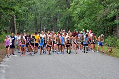 Week 3 5K Run