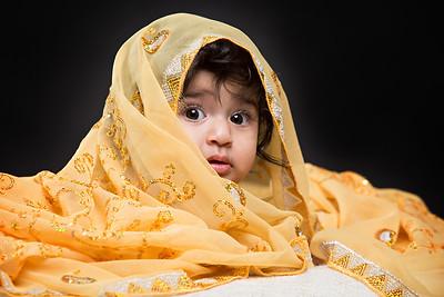 20141116 Illeyana Premji 6 months