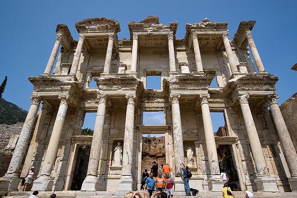 Kusadasi and Ephesus