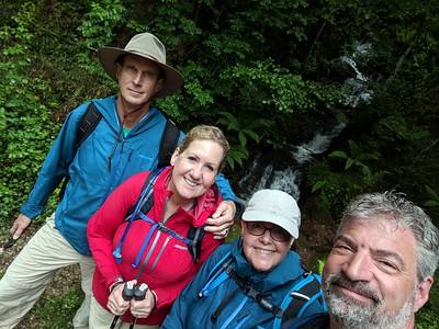 Day 5, Backroads Hiking Trip, Grande Randonnée 10