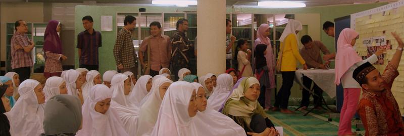 Penggalangan Dana Acara Ramadhan IMAS 2011
