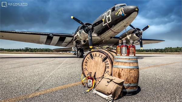 American Freedom Distillery | Advertising