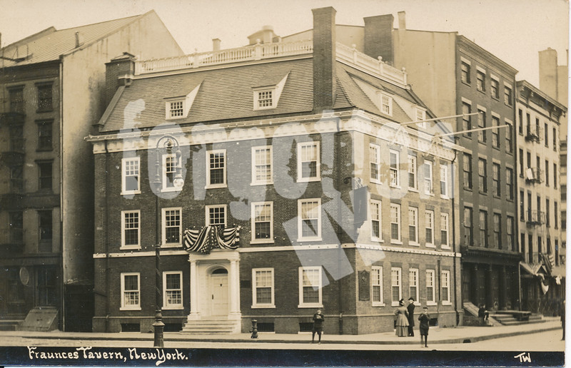Fraunces Tavern, N.Y.
