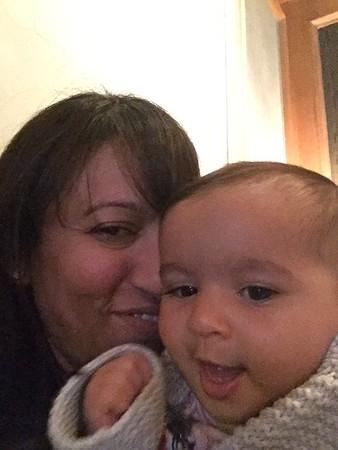 Sahana 8 months