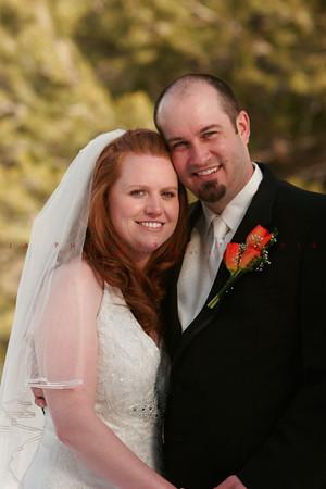 Michael & Amber