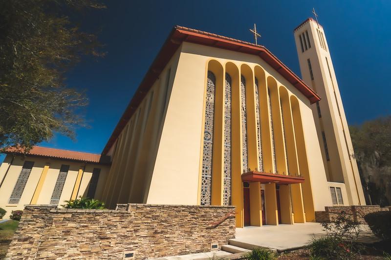 Churches of Florida Collection
