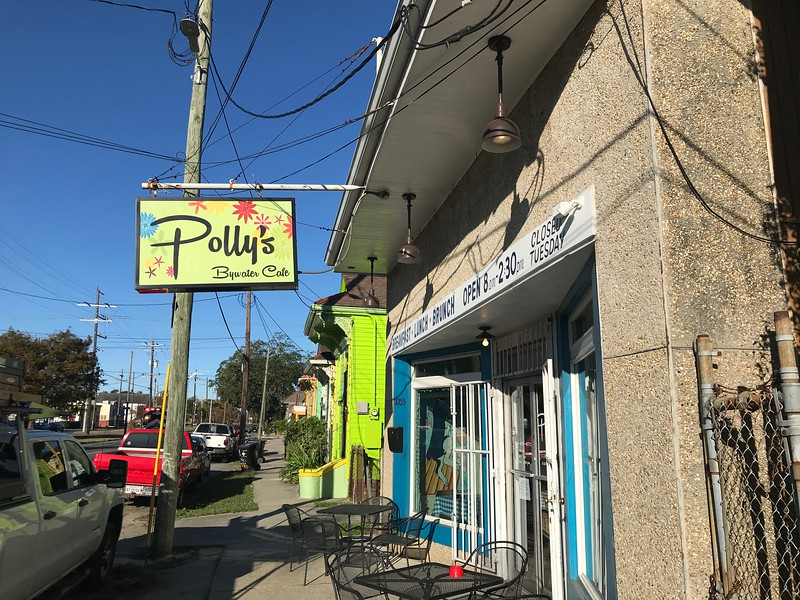 5713 Polly's Bywater Cafe.JPG