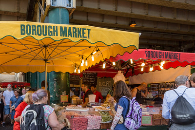 Borough Market Foodies