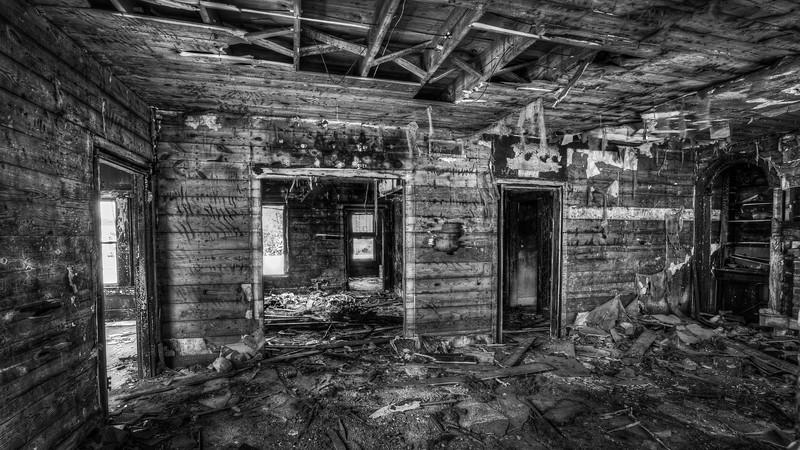 Burnt Mansion 2