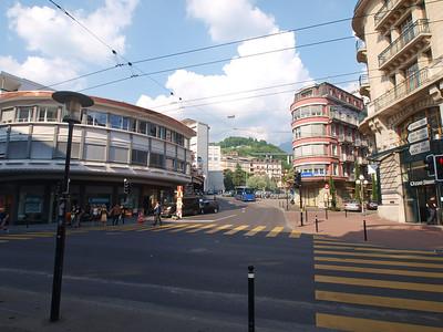 Switzerland 2009