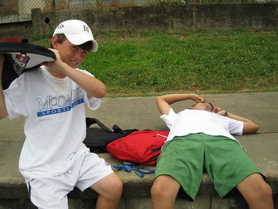 2009 MSC 1- Tennis Tournament