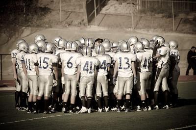 West Hills Freshman #13