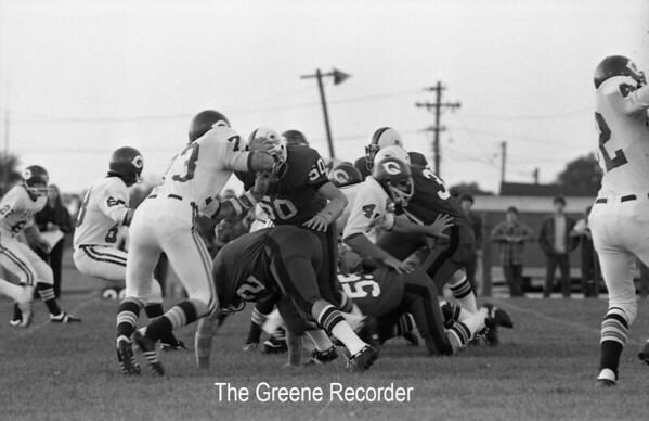 1975 Football Games